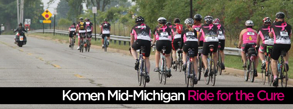 Ride-for-the-Cure-Cyclists-Heading-Out-Flash-Banner