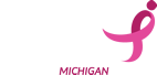 Komen Michigan Logo
