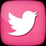 Pink Twitter