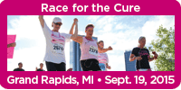 WM Race for the Cure