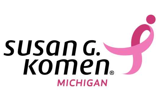 Susan G. Komen® Michigan Goes Mobile for the 18th Annual Race for the Cure in Grand Rapids