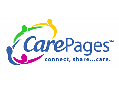 Care Pages