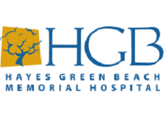 Hayes Green Beach Memorial Hospital Breast Care Center