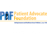 Patient Advocate Foundation