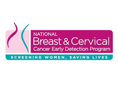 National Breast and Cervical Cancer Early Detection Program (NBCCEDP)