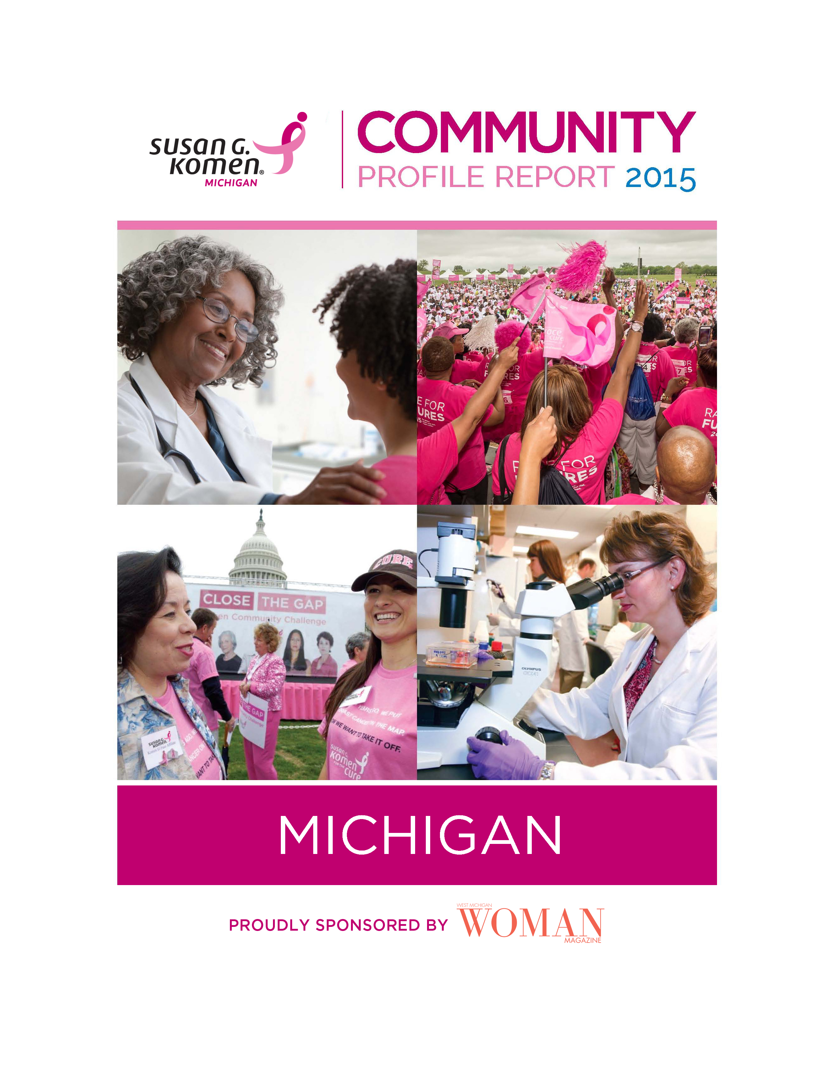 Michigan 2015 Community Profile Report_First Page_V1