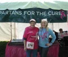 Survivor Story: Joanne K. Mowery